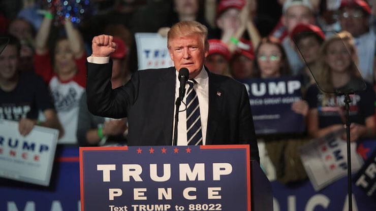 شهردار همجنسباز آماده به آتشکشیدن تاج و تخت ترامپ
