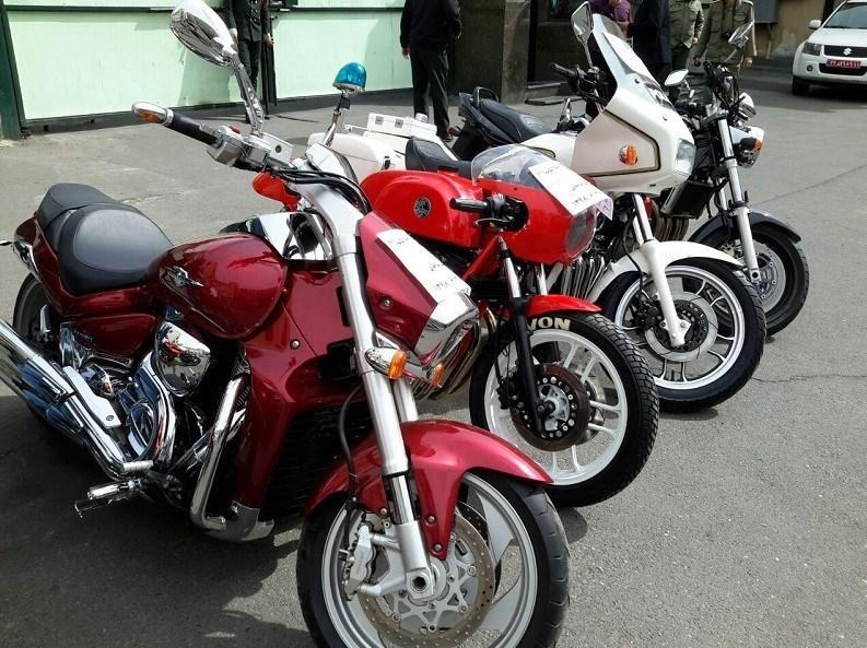 کشف موتورسیکلت4