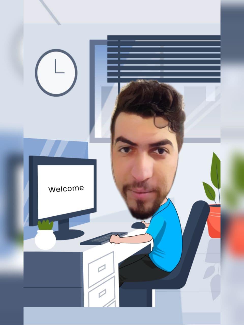 سعید خسروی