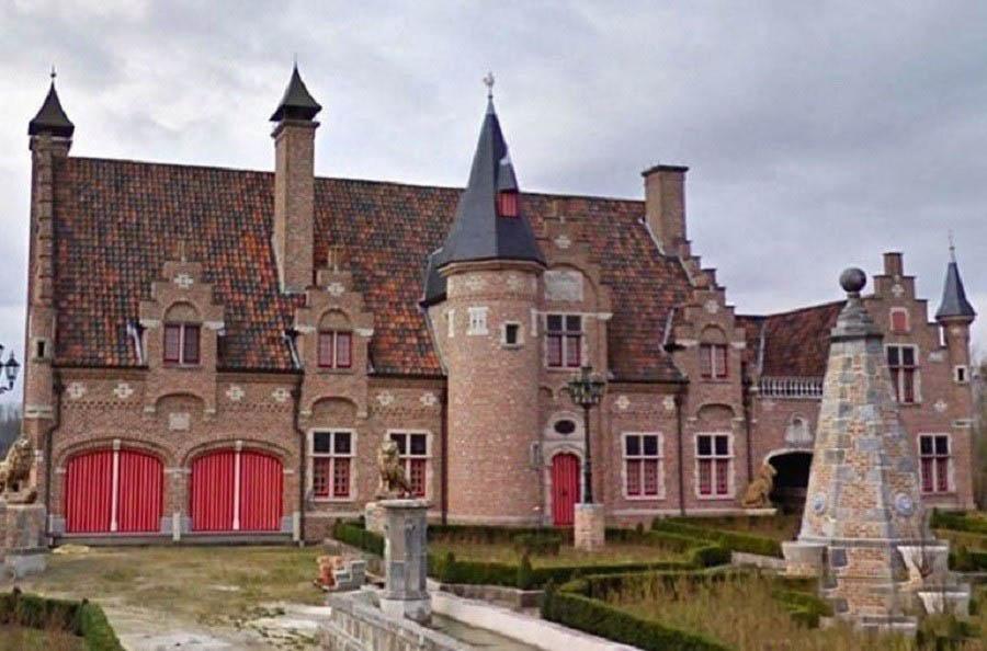 بلژیک 9
