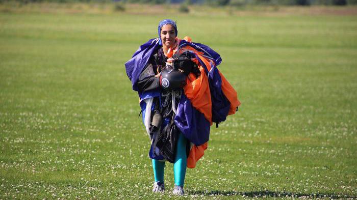 دختر پرنده ایرانی