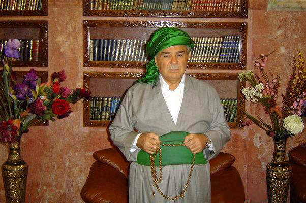 کردستان دراویش