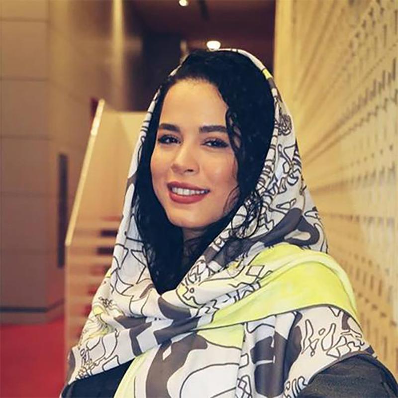 ملیکا شریف ینیا