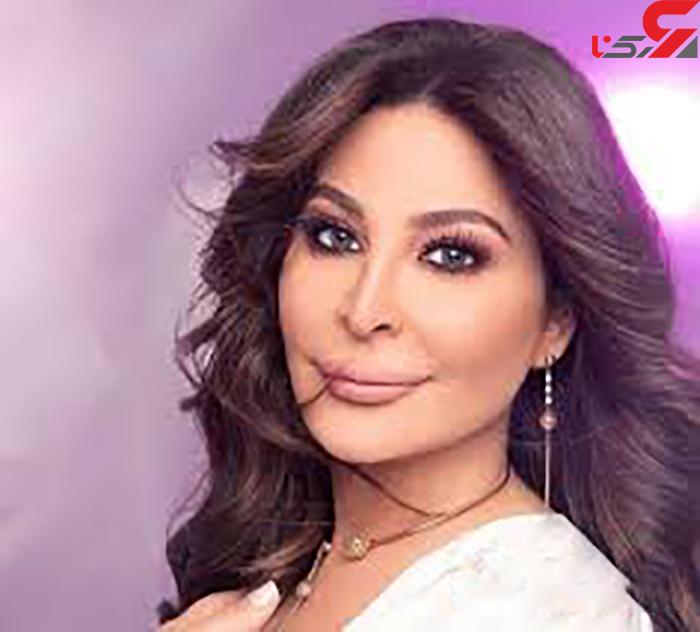 خواننده معروف لبنانی (3)