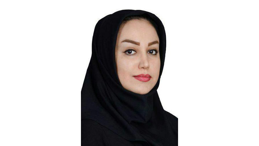 مریم احمدی منش -  مشاور -  روانشناس و مربی رشد فردی