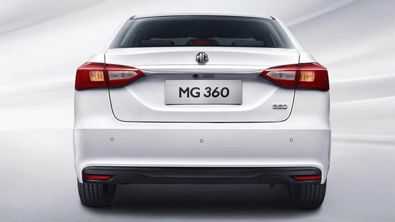 معرفی جایگزین خودرو MG360 به مشتریان این محصول توسط آذویکو