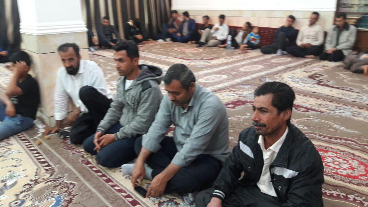 زیرساختهای عمرانی شهر آبدان شتاب بیشتری گرفته است