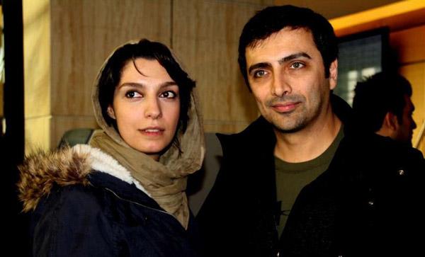 ماجرای طلاق امین زندگانی و الیکا عبدالرزاقی