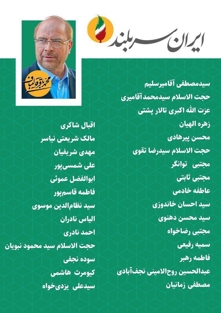 شورای ائتلاف نیروهای انقلاب اسلامی