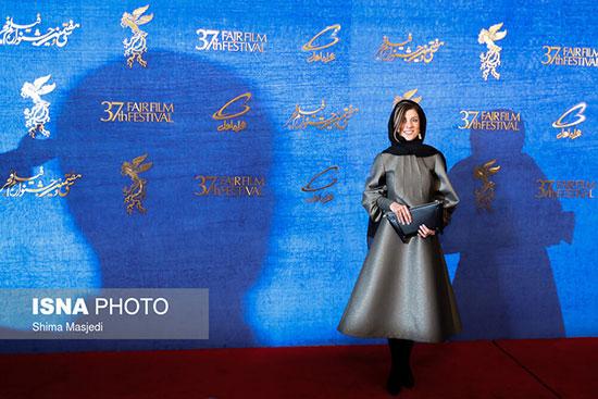 فریمهای خاص در ششمین روز جشنواره فیلم فجر