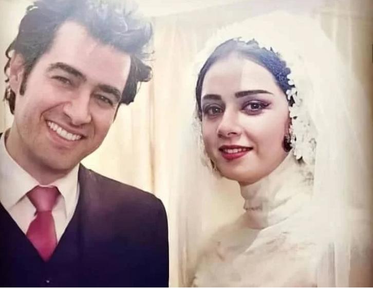 شهاب حسینی و ترانه علیدوستی