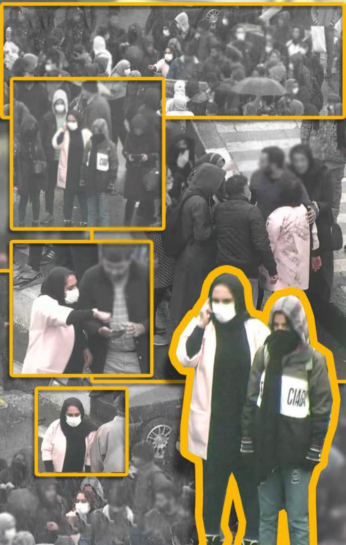 این زنان لیدر ناآرامی های اخیر در ایران بودند