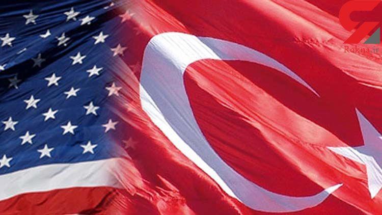آمریکا: ترکیه در شمال سوریه مرتکب «جنایت جنگی» شده است