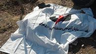سقوط مرگ عروس جلوی چشمان خواهر شوهر در دربند + عکس