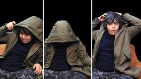 سرنوشت عجیب پسر اوتیسمی ! / محمد پارسا در شرایط سخت است + فیلم گفتگو تکاندهنده