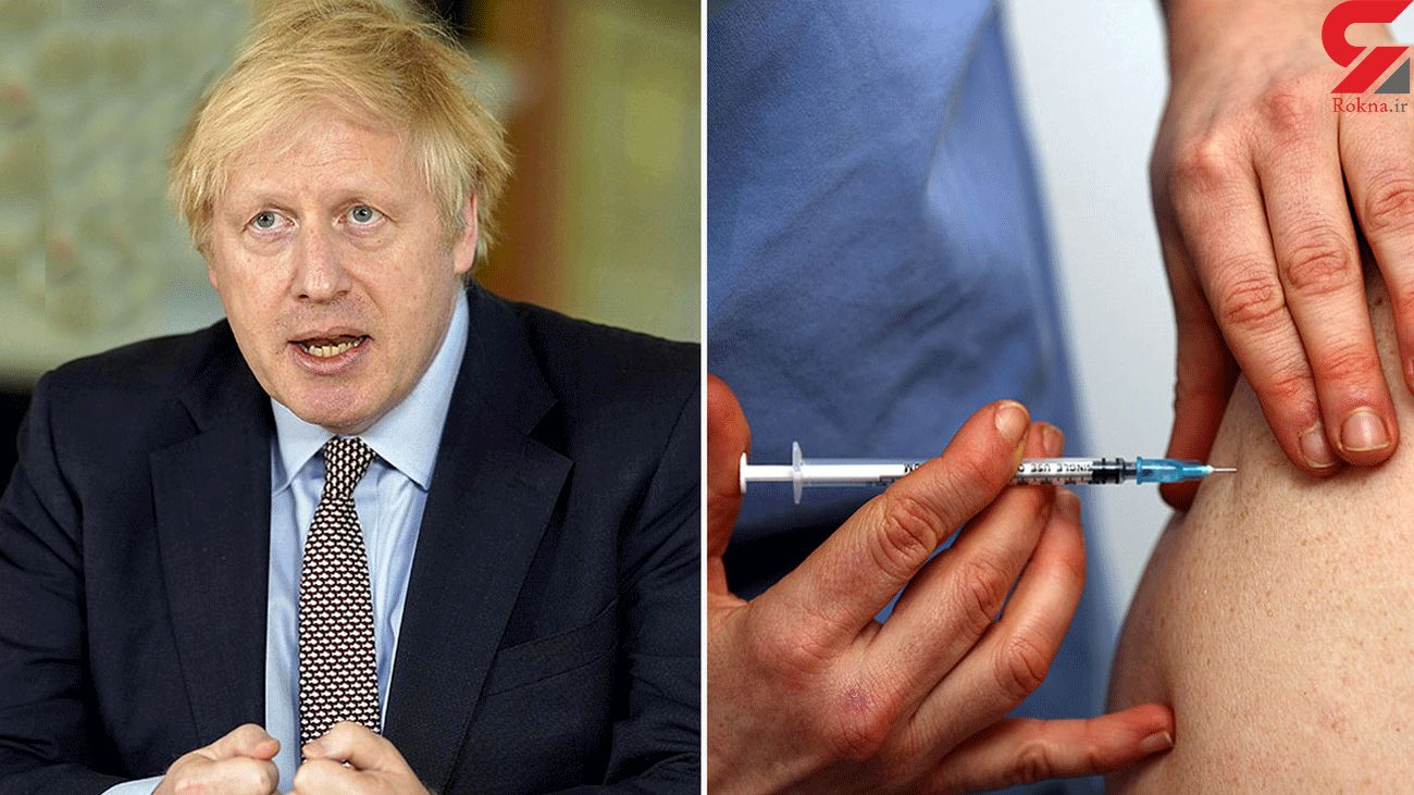 All UK adults to get Covid vaccine by July 31 as Boris Johnson sets bold new target