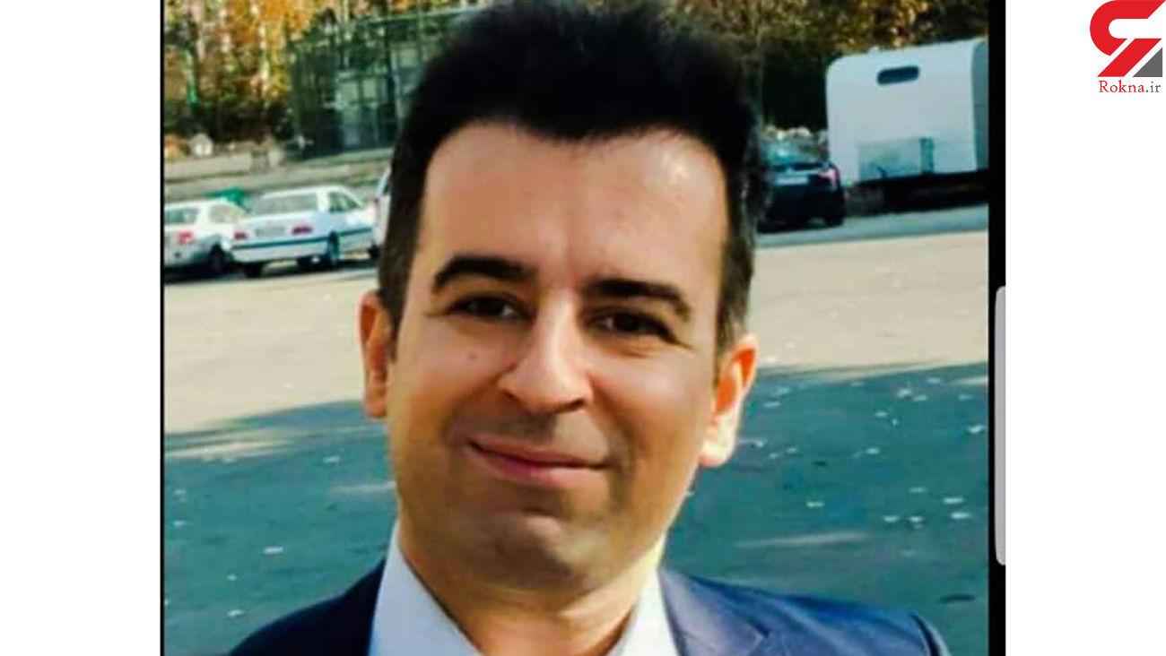 دکتر حامد پارسا معین در اثر ابتلا به کرونا در خوزستان فوت کرد+ عکس