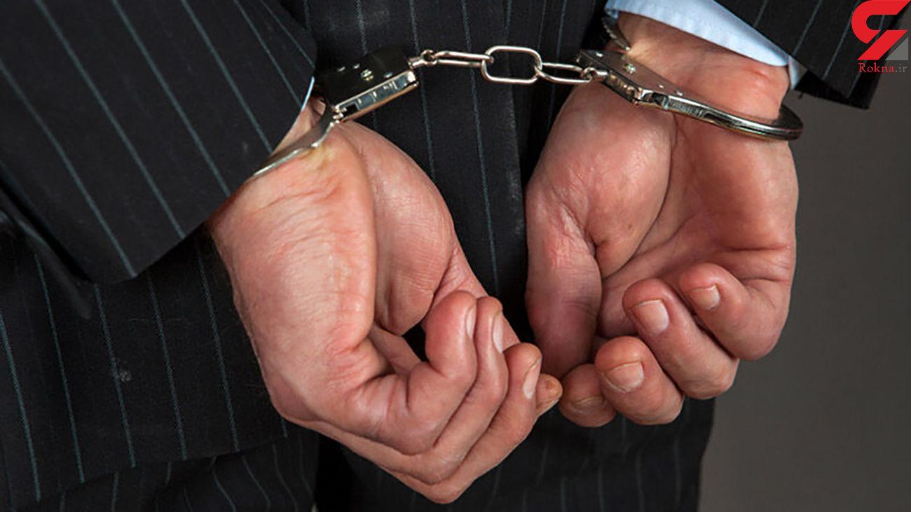 پشت پرده برخورد زننده کارمند بانک رفسنجان با یک مشتری
