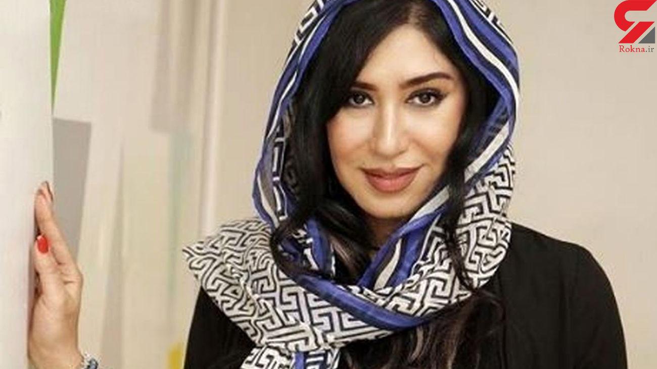 نسیم ادبی چرا اینقدر دلتنگ است ! + عکس ها