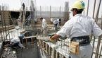 700 هزار کارگر ساختمانی متقاضی بیمه