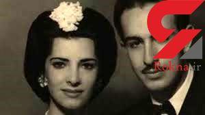 شوهر شمس پهلوی در سن 101 سالگی درگذشت +عکس
