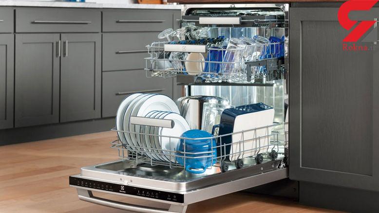این ظرف ها را هرگز در ماشین ظرفشویی قرار ندهید!