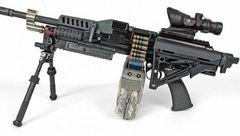 ارتش آمریکا به اسلحه های خطرناک تر مجهز می شود