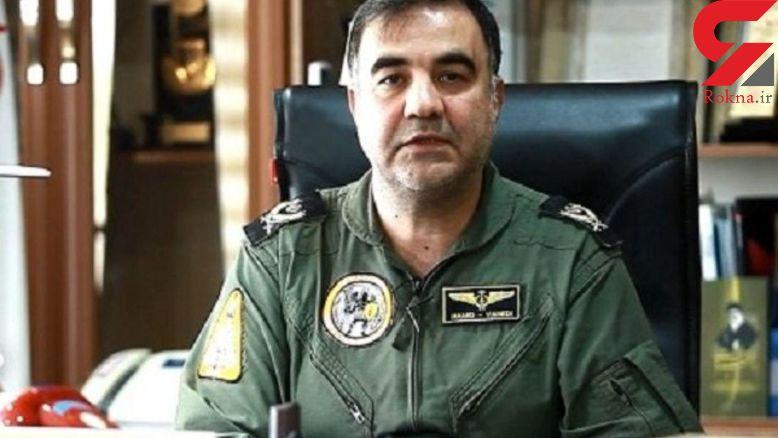 ۵ مدل جنگنده بمبافکن در روز ارتش به پرواز درمیآیند