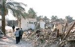 زلزلهای نسبتا شدید شیراز را لرزاند