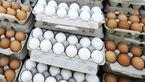 تخم مرغ از دلار هم سبقت گرفت !