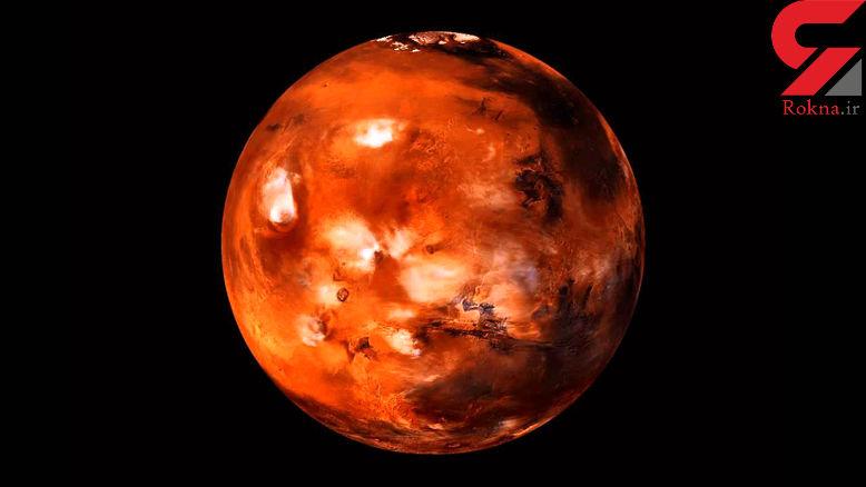 پیشنهاد جالب دانشمند ناسا برای فراهم کردن شرایط سکونت انسان در مریخ