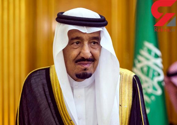 شاه سعودی درباره کرونا: مرحله دشواری را سپری میکنیم