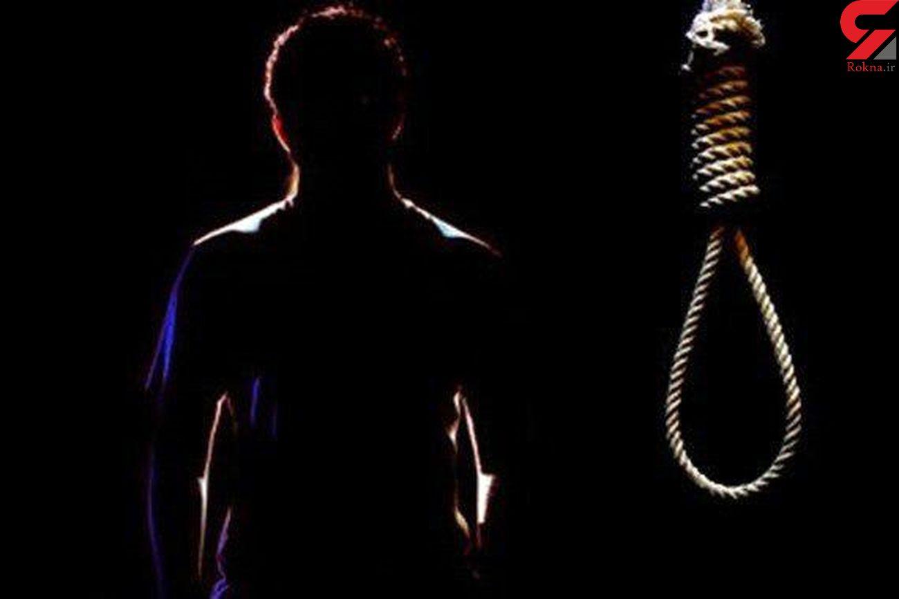 این قاتل در کردستان اعدام نشد ! / او 19 سال کابوس چوبه دار را میدید