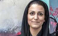 دختر مهران مدیری از شغل و زندگی اش پرده برداشت +عکس