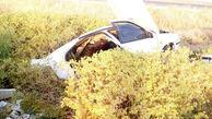 ٢ کشته و زخمی در تصادف محور هندیجان - ماهشهر