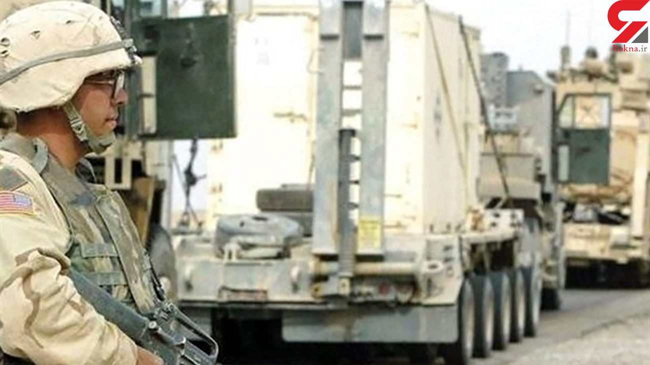 هشدار درباره عواقب عدماجرای مصوبه اخراج نظامیان آمریکایی