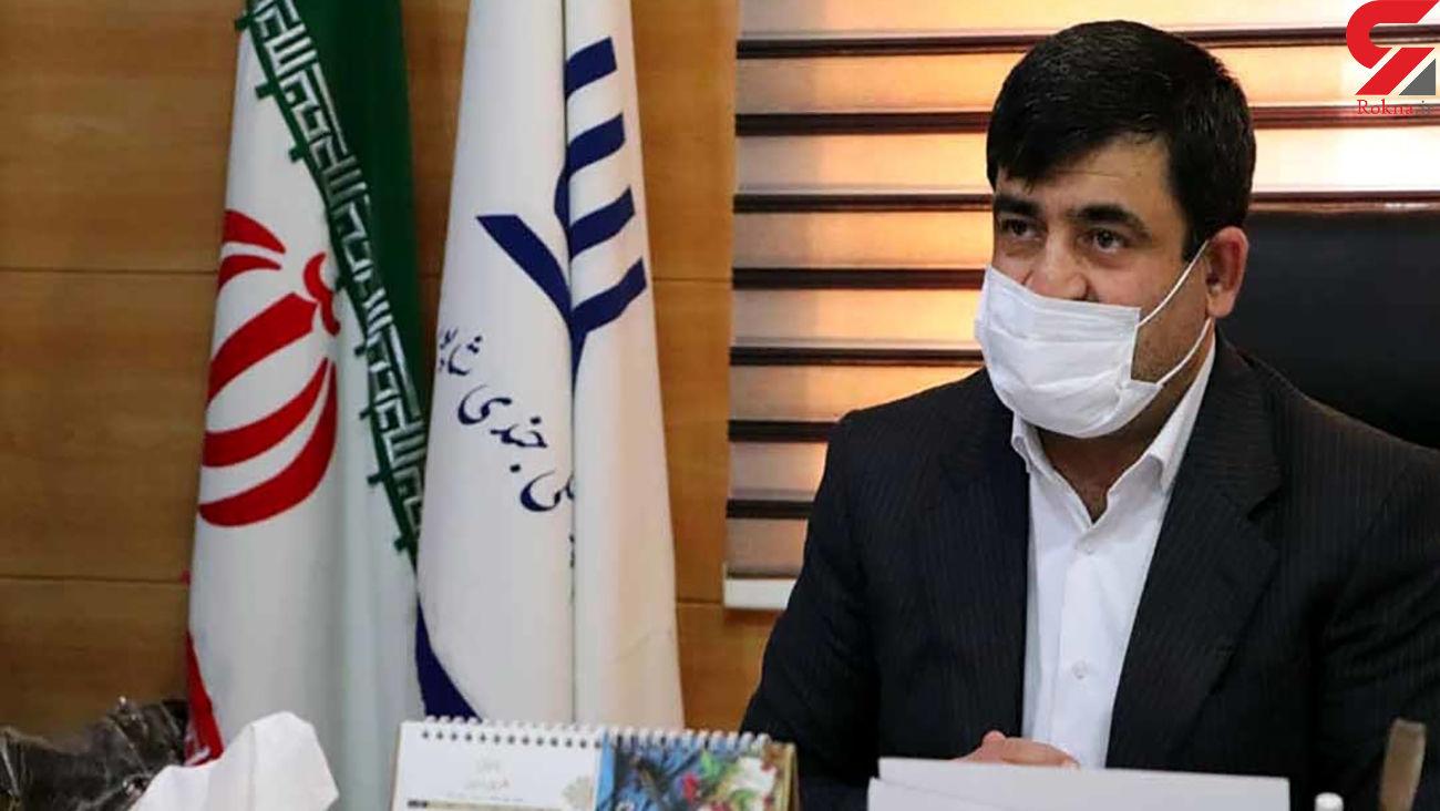 بررسی علت مرگ کارگر شرکت تهران جنوب