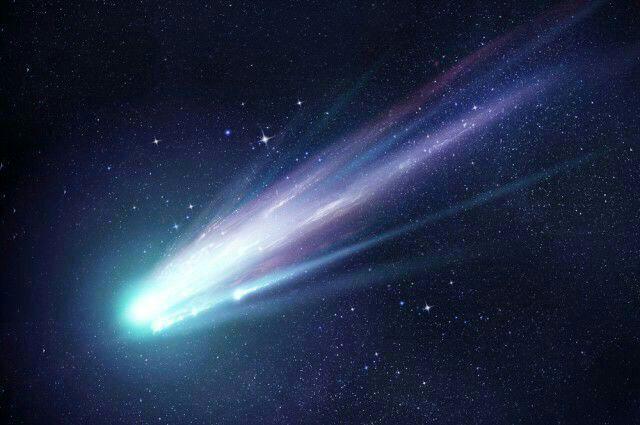 کشف سیارهای که تصور بودنش را هم نمیکردید/ ارتباط عجیب اقیانوسها و ستارههای دنباله دار