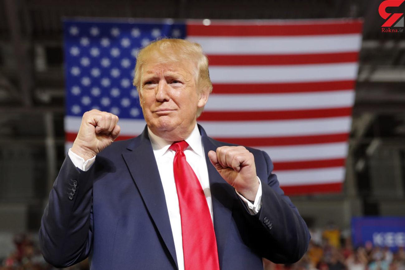 رئیس کمیته اطلاعات مجلس نمایندگان آمریکا: ترامپ پیوسته دروغ می گوید!