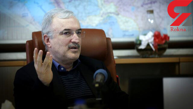 وزیر بهداشت: غربالگری مردم از مرز 47.5 میلیون نفر گذشت