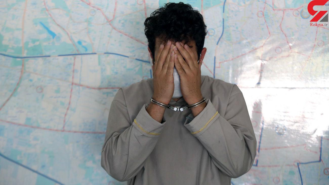 اجیر شدن یک مرد برای آزمون زبان انگلیسی / کسانیکه قصد مهاجرت داشتند از این مرد کمک می گرفتند