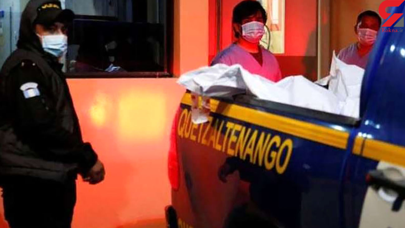 شورش زندانیان در گواتمالا / سر ۶ نفر بریده شد
