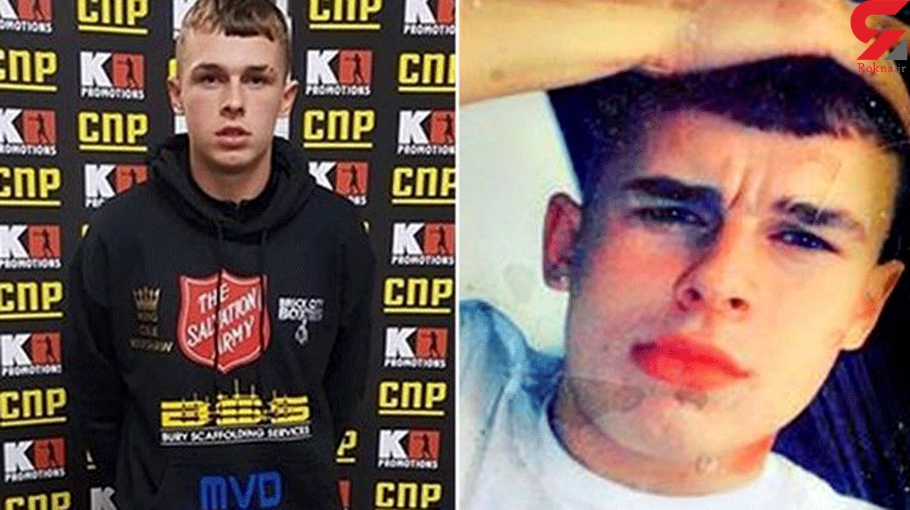 Teen boxer shot dead after car chase was 'caught up in friend's love rivalry'