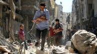 انفجار خودروی بمبگذاری شده در جنوب دمشق/یک نفر کشته و شماری مجروح شدند+عکس