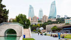 باکو با برج و قلعه هایش جذاب ترین شهر گردشگری شده است