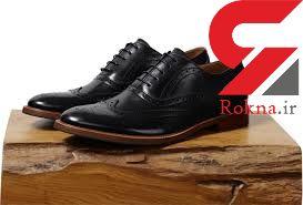 چگونه کفش مردان شخصیت شان را برملا می کند؟