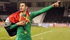 این فوتبالیست راز حیرت انگیزی داشت! / او در استقلال و پرسپولیس چه می کرد؟!