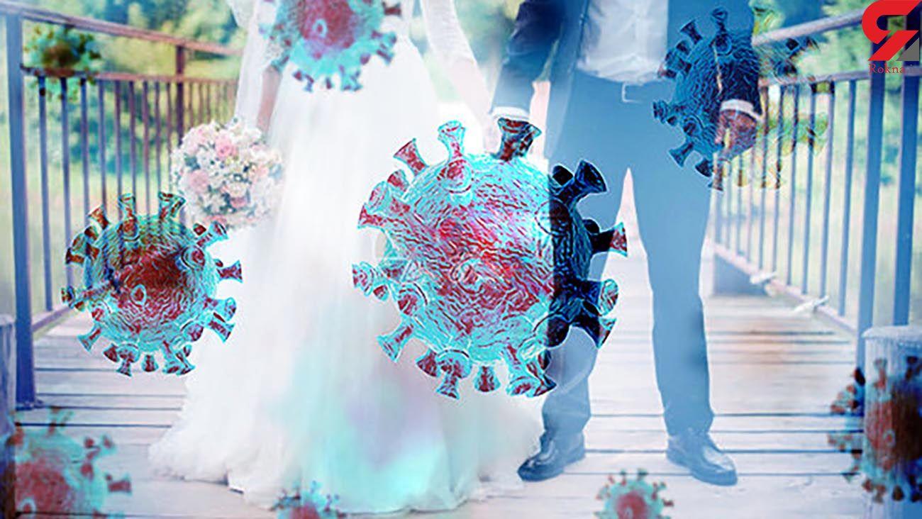 برگزارکنندگان عروسی در آبادان باید پاسخگوی قانون باشند