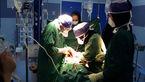 ایوب در زنجان فرشته شد / نجات چند ایرانی که انتظار مرگ می کشیدند