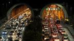 کنترل هوشمند 5 تونل تهران